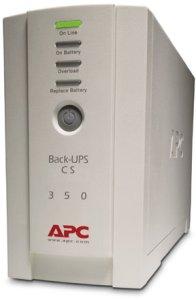 APC Back-UPS CS 350I Promo 10!